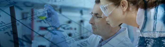 Farmacéutica y Biotecnología