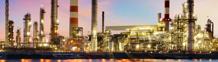 Petroquímica y Derivados