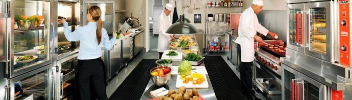 Gastronomía y Residencial
